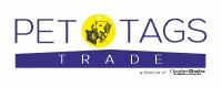 Pet Tags - Trade Logo